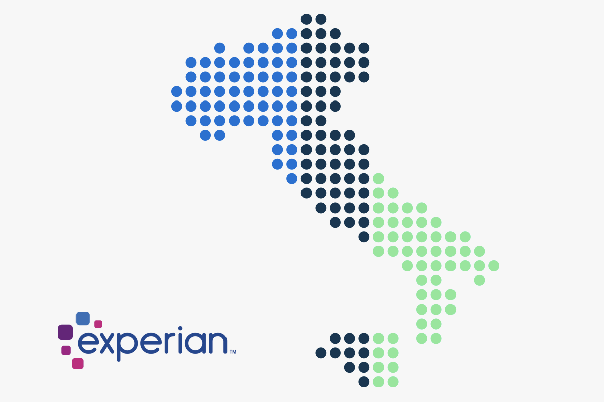 Experian and Audiens Team For Distribution Of Data In Italy