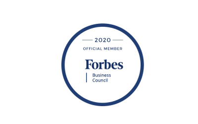Marko Maras Accepted Into Forbes Business Council