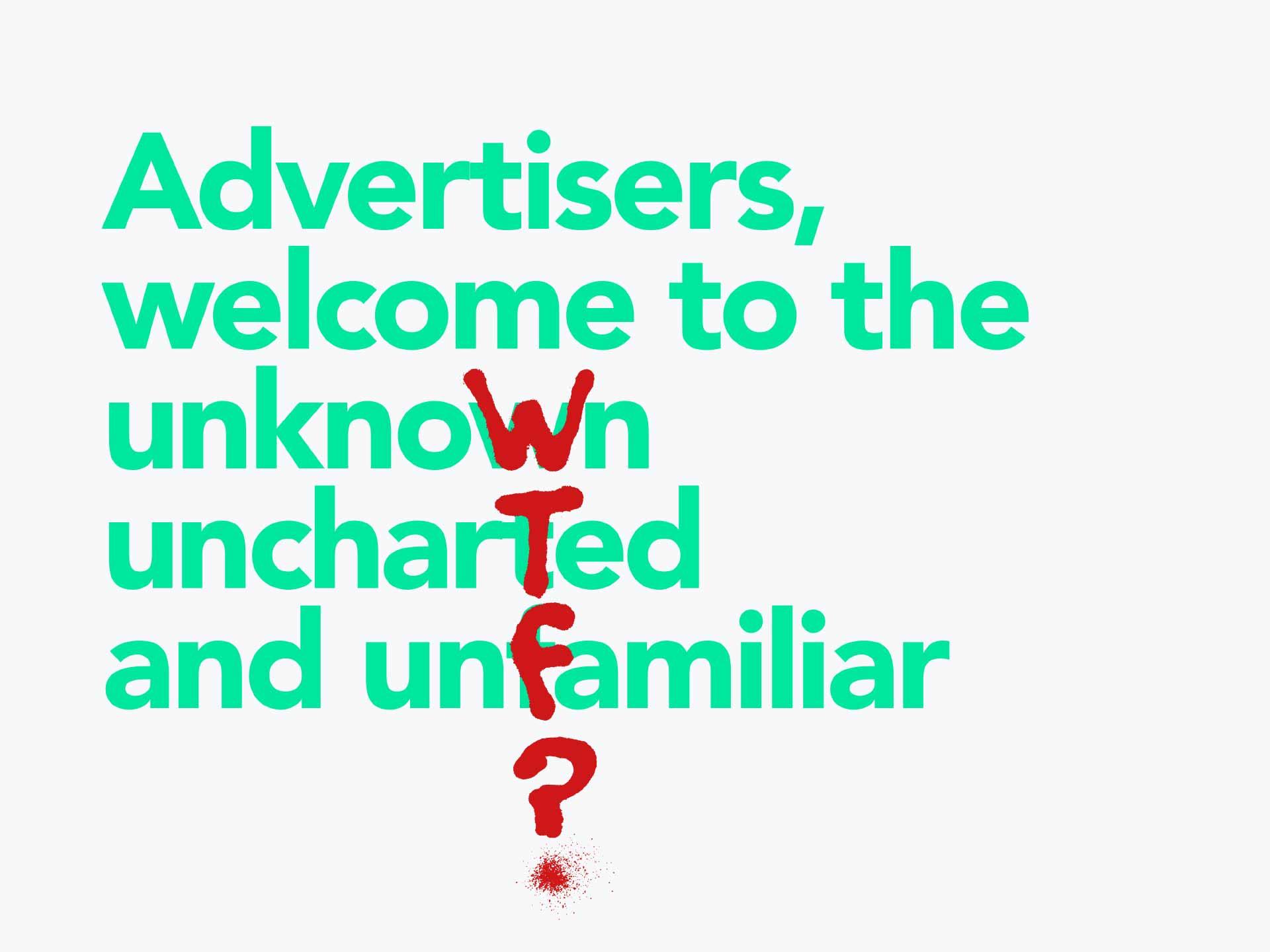 Advertising strategies for a post-lockdown world